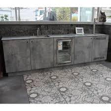 outdoor system küche mit spüle kühlschrank zapfanlage