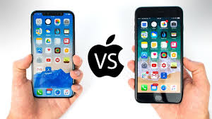 iPhone 8 X VS iPhone 7 Should You Upgrade
