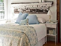 Rustic Bedroom Ideas Pinterest Frame On The Wall Beside Dresser Block Brown Wooden Stand Placed Lamps