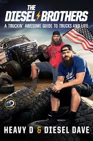 The Diesel Brothers: A Truckin' Awesome Guide To Trucks And Life ... Twisted Tiki Mini Truckin Magazine Cover Truck Wwwjohnny John Hazardous California Home Facebook Us Vehicle Sales Mostly Keep On Truckin In 2018 Despite Lower Wallpapers Wallpaper Cave Old Toyota Trucks For Sale By Owner Unique 1982 Monster Denver Youtube Farewell Jason Ballards Blog Best Of 2013 Photos Visiteiffelcom So Good Food St George Campus Gradlife Video This Slammed Chopped And Supercharged Is A Crazy Spark