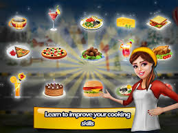100 Food Truck Games Cooking Crazy Chef Game Android In TapTap
