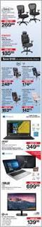 Hyken Mesh Chair Manual by Staples Weekly Flyer 2 Weeks Of Savings Big Chair Event May