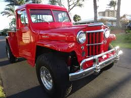 1959 Jeep Willys Pick Up Truck 4×4, For Sale 1955 Willys Jeep For Sale Classiccarscom Cc1121641 Pickup Truck Craigslist Best Of Willy Body Super Hurricane Six 1956 Pickup Bring A Trailer History In The 1950s 1951 Sorry Just Sold Rod Custom Very Fast New Wrangler Pickup Coming Late 2019 For Find Of Week Autotraderca Hemmings Day 1959 Utility Wagon Daily 1947 Station Tote Bag By Chris Berry 13 1948