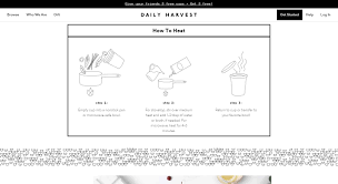 Daily Harvest Reviews 2019 | Services, Plans, Products, Costs & Coupons 50 Off Daily Harvest Express Coupons Promo Discount Codes Smoothies A Vegetarians Review Part 2 Veg Girl Rd Promo Codes Podcast An Honest Foodie Stays Fit Strawberry Cheesecake Sundae Ice Cream Reviews 2019 Services Plans Products Costs Coupons Subscription Coupon June 2018 Code Olive You Whole
