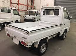 Japanese Mini Truck 1992 Suzuki Carry 4x4 At No Reserve - Used For ... Suzuki 4x4 Mini Dump Truck S8390 Sold Thanks Danny Mayberry Daihatsu Hijet Jumbo Cab Left Hand Drive Only 9500 Miles New Project Truck Youtube 2ch Cars Pinterest Photo Gallery Eaton Trucks Hot China 7t Loading Capacity 4x4 Disel Dumper 1990 Carry Japanese Kei Used Our Mini Trucks For Sale Mti Realtree Ap Pink For Customer In Texas Camo