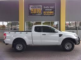 Used Ford Ranger 2.2 TDCi XL Super Cab For Sale In Gauteng # 1877617 ... 2011 Ford Ranger Sport 4x4 Stock Aoo510 For Sale Near Lisle Il Used 22 Seeker Raptor Camo Edition In Matt Grey Finish New And Rangers 2008 Thunder Double Cab Just 21000 Miles 32 Wildtrak Western 2010 Ford Sale Kbb Car Picture 2009 Xlt Dcb Tdci Chesterfield For 2001 Xlt 4dr Truck Vehicle Estrie Jn Auto Used Ford Ranger 2wd 12 Ton Pickup Truck For Sale In Az 2252 Sea Grey Met With Blaclorange Lthr