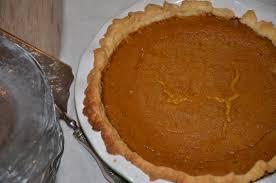 Libbys Pumpkin Pie Recipe On The Can by Pumpkin Pie Pamela Salzman U0026 Recipes