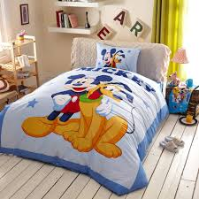 Mickey Mouse Bedding Twin by Online Get Cheap Mickey Mouse Full Bedding Aliexpress Com