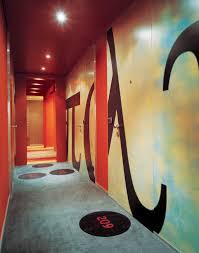 100 Una Hotel Bologna By Studio Marco Piva Bidernet