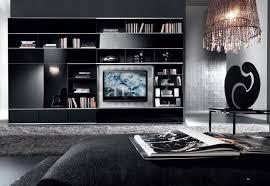 designer wohnzimmer mit stil aus einer raumax