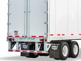 J.B. Hunt Orders 4,000 Trailers With New Rear Impact Guard Design