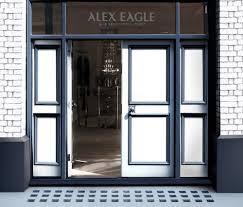 100 Studio 6 London Alex Eagle CAROLINE POPHAM