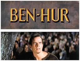 Ben Hur Photos 1