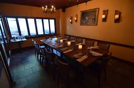 Private Dining Events Palace Kitchen