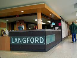 Landesk Service Desk Community by Langford Hall Remodel Mosaic Architecture