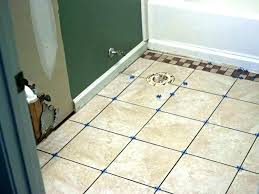 heated tile floor cost image titled install electric radiant heat