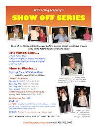 Halloween Warehouse Okc by Aaa Stage Programs
