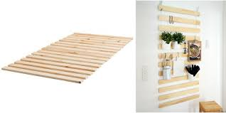 Ikea Mandal Headboard Hack by Ikea Bed Hacks How To Upgrade Your Ikea Bed