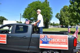 100 Wild West Trucks WFRW On Twitter Signs Of Summer VoteRepublican Dan Newhouse