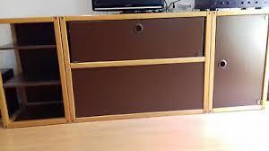 flötotto möbel profil system jugendzimmer ebay
