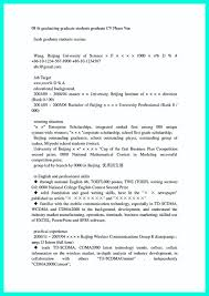 College Graduate Resume Objective Examples Business Major ... Good Resume Objective Examples Present Best Sample College Of Category 0 Timhangtotnet Intern Cv Awesome How To Write For Highschool Students Entry Level 13 Latest Tips You Can Learn Grad Katela High School Math Samples Example Ojt Business Full Size Finance Student Graduate 20 Listing Masters Degree Information Technology New Studentscollege