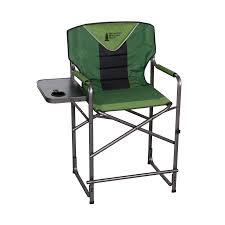 MAHCO HIGH VIEW DIRECTOR'S CHAIR-GREEN