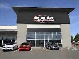 100 Truck Performance Shops RPM LLC In Burlington WA 98233 Auto Body