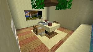 Minecraft Pe Furniture Ideas 0110