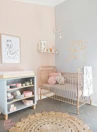 chambre bebe décoration chambre de bébé idées et inspirations originales