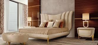 chambre a coucher de luxe meubles contemporains meubles sur mesure hifigeny