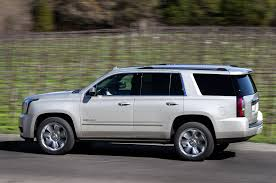 2016 GMC Yukon Reviews And Rating | Motor Trend Canada Chevrolet Gmc Pickup Truck Blazer Yukon Suburban Tahoe Set Of Free Computer Wallpaper For 2015 Gmc Yukon Xl And Denali Gmc Denali Xl 2016 Driven Picture 674409 Introducing The Suburbantahoe Page 3 2018 Ford Expedition Vs Which Gets Better Mpg 2006 Denali Awd Loaded Tx Truck Lthr Htd Seats Clean Used Cars Sale Spokane Wa 99208 Arrottas Automax Rvs 2012 Heritage Edition News Information Sierra 1500 Cover Muzonlinet 2014 Styling Shdown Trend The Official Blacked Out Tahoeyukon Picture Thread Chevy