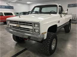 1983 GMC K30 For Sale | ClassicCars.com | CC-1014206 1983 Gmc Ck 3500 Series Overview Cargurus Caballero Chevrolet El Camino Factory 57 Diesel No Ebay Sierra 1500 Sierra Reg Cab Completely Filegmc Classic Regular Cabjpg Wikimedia Commons S15 Pickup Truck Item H2412 Sold Octobe Car Shipping Rates Services Pickup C1500 Gm Square Body 1973 1987 S285 Indy 2011 Amazoncom High Truck Original Photo Preserved Plow 24 Gruman Step Van Food Youtube
