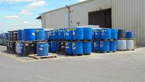 100 Buchheit Trucking Hazardous Waste Program Legislative Annual Report For Reporting Year