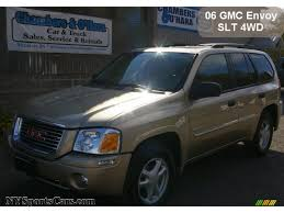 2006 GMC Envoy SLT 4x4 In Sand Beige Metallic - 260654 ... 2010 Pontiac G8 Sport Truck Overview 2005 Gmc Envoy Xl Vs 2018 Gmc Look Hd Wallpapers Car Preview And Rumors 2008 Zulu Fox Photo Tested My Cheap Truck Tent Today Pinterest Tents Cheap Trucks 14 Fresh Cabin Air Filter Images Ddanceinfo Envoy Nelsdrums Sle Xuv Photos Informations Articles Bestcarmagcom Stock Alamy 2002 Dad Van Image Gallery Auto Auction Ended On Vin 1gkes16s256113228 Envoy Xl In Ga