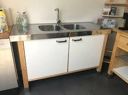 ikea värde küche 8 teilig incl elektrogeräte in nordrhein