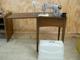 vintage sears kenmore model 1120 sewing machine