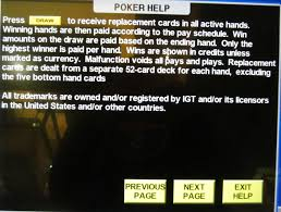 Pai Gow Tiles Strategy by Super Hand Poker Wizard Of Odds