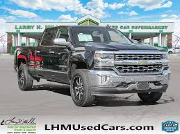 Pre-Owned 2017 Chevrolet Silverado 1500 LTZ Crew Cab Pickup In Orem ... Best Certified Pre Owned Pickup Trucks 2014 Preowned 2016 Ford F150 Xlt Crew Cab In Ripon R1692 2018 Chevrolet Colorado 2wd Work Truck 2013 Silverado 1500 4wd 1435 Lt 2017 Ram Slt Orem B3954 2012 Extended New Used Chevy North Charleston Crews Delaware Toyota Tundra Sandy Cars And For Sale Little Rock Ar Steve