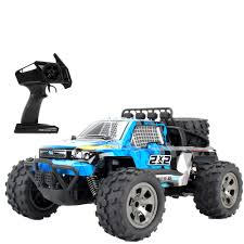 Blue KY-1886B 2.4GHz 1/18 2WD Big Wheel RC Car Off-Road Buggy Pickup ... Wpl Wplb1 116 Rc Truck 24g 4wd Crawler Off Road Car With Light Cars Buy Remote Control And Trucks At Modelflight Shop Brushless Electric Monster Top 2 18 Scale 86291 Injora Hard Plastic 313mm Wheelbase Pickup Shell Kit For 1 Fayee Fy002b Rc 720p Hd Wifi Fpv Offroad Military Tamiya 110 Toyota Bruiser 4x4 58519 Fierce Knight 24 Ghz Pro System Hot Sale Jjrc Army Fy001b 24ghz Super Clod Buster Towerhobbiescom Hg P407 Rally Yato Metal 4x4