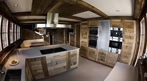 cuisines de luxe cuisine de luxe en chalet suisse top luxury ski chalet rentals