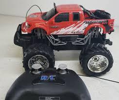 100 Ebay Rc Truck Fast Lane Stunt Series MiniStunt Buggy New Bright Raptor F150 Remote Control