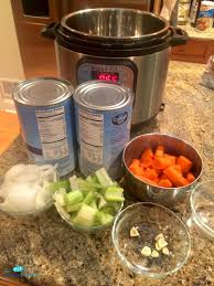 Crock Pot Potato Soup Mama by How To Make Chicken Soup In The Instant Pot