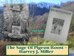Millers Christmas Tree Farm Nc by The Arrowood Trail Thru The Mountains The Sage Of Pigeon Roost