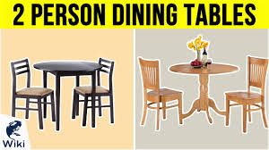 Top 10 2 Person Dining Tables Of 2019 | Video Review 100 Kitchen Table Sets With Rolling Chairs 41 Drop Leaf Tables For Small Spaces Big Style Islamorada Indoor Rattan 5 Piece Swivel Tilt Caster Ding Set Modern Restaurant And Cheap Patio Fniture Alinum Balconies Buy Tablesalinum Room Casters Layjao Design Amaza Retro And 70s Chromecraft Dinette Ding Room Coffee Ikea Rectangular Table Illustration Cartoon Chair Collar Guest Sancal