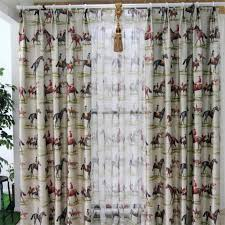 Cynthia Rowley Jacobean Floral Curtains by Hotel Collection Window Treatments Window Curtains Drapes Macy U0027s