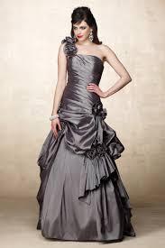 dark gray prom dresses long dresses online