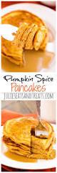 Pumpkin Cake Mix Pancakes by Pumpkin Spice Pancakes Recipe Perfectly Light U0026 Fluffy Homemade
