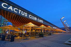 100 Brissette Architects Cactus Club By Acton Ostry Aasarchitecture