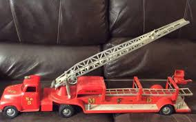 Vintage MFD Tonka Fire Truck No 5 - Eric Mondschein Fire Trucks Minimalist Mama Amazoncom Tonka Rescue Force Lights And Sounds 12inch Ladder Truck Large Best In The Word 2017 Die Cast 3 Pack Vehicle Toysrus Department Toygallerynet Strong Arm Mighty Engine Funrise Vintage Donated To Toy Museum Whiteboard Plastic Ambulance 3pcs Maisto Diecast Wiki Fandom Powered By Wikia Toys Games Redyellow Friction Power Fighter Red Aerial Unit 55170