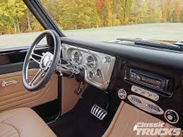 100 72 Chevy Trucks 19 Truck Steering Column Unique 67 Interior